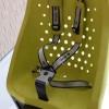 [レビュー]Yepp Maxi belt イエップ後乗せ専用シートの交換ベルトが直ぐに手に入って良かった!