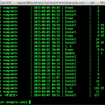 [Postfix]そうだったのかキミはMySQLと関係を持っていたのか!
