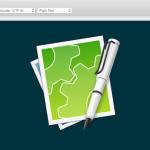 [Mac]CotEditorアプリでプレインテキスト(Plain Text)にカラー(シンタックスハイライト)を設定する方法
